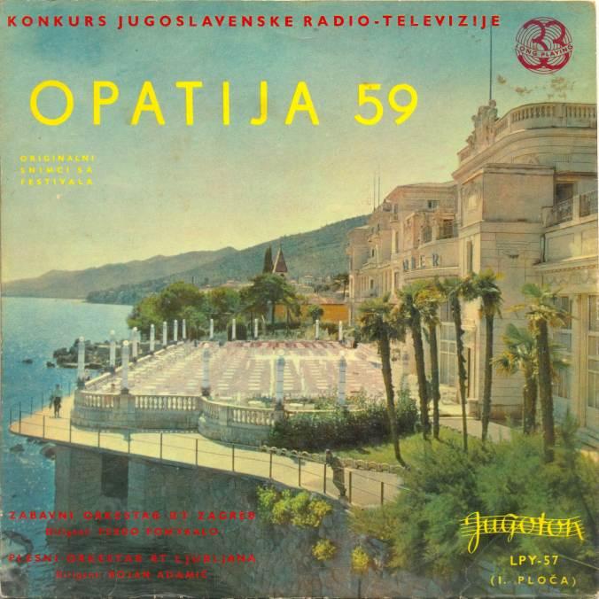 OPATIJA1959-prednja