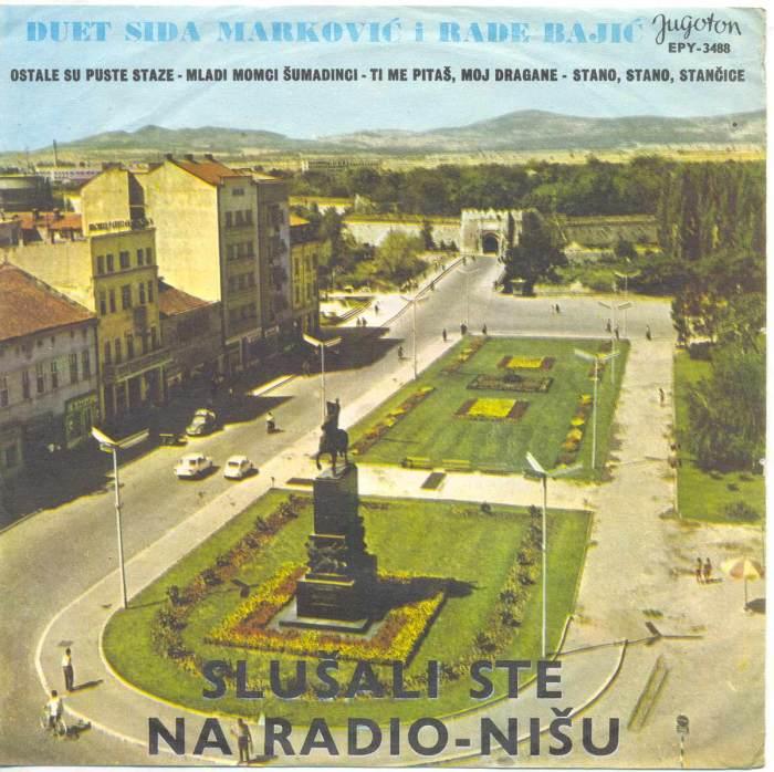 RADIONIS-prednja 1965