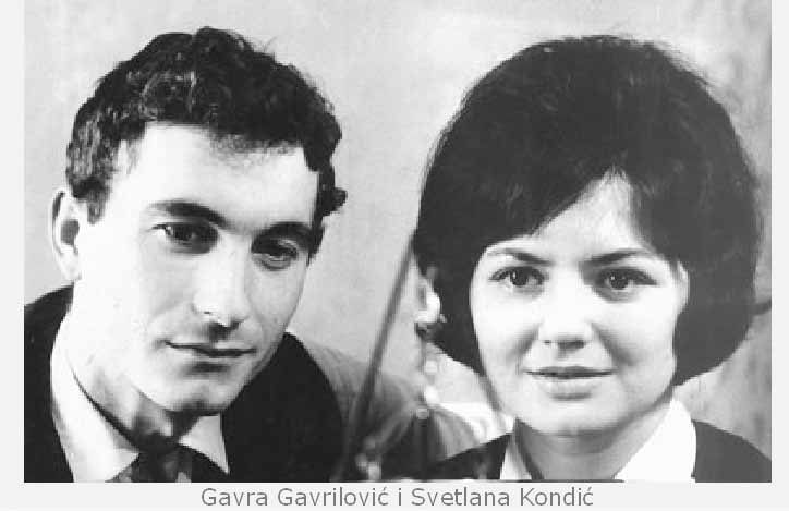 istorija - Istorija radio – pevanja narodne muzike 13-gavra-gavrilovic