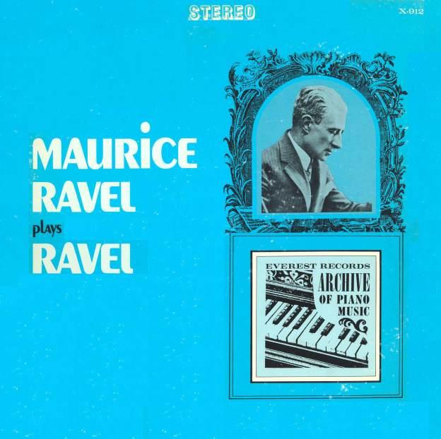 RAVEL-front