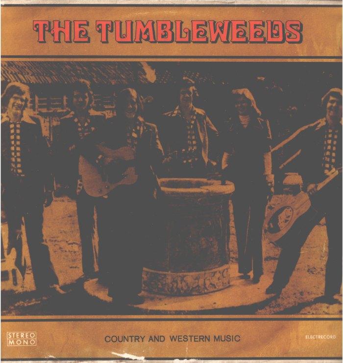 TUMBLEWEEDS-front