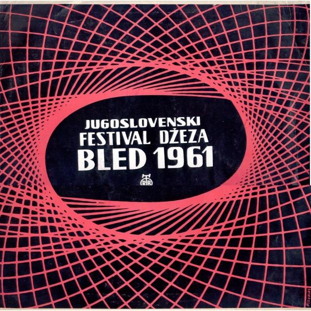 BLED '61-PREDNJA