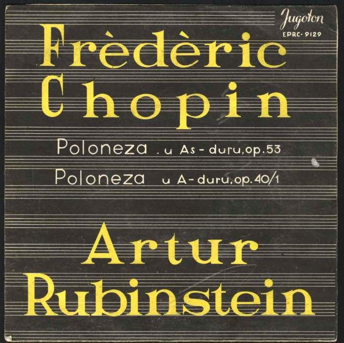 ARUBINSTEIN-front