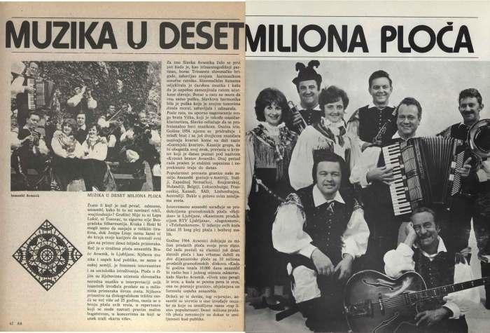 Kvintet-AVSENIK