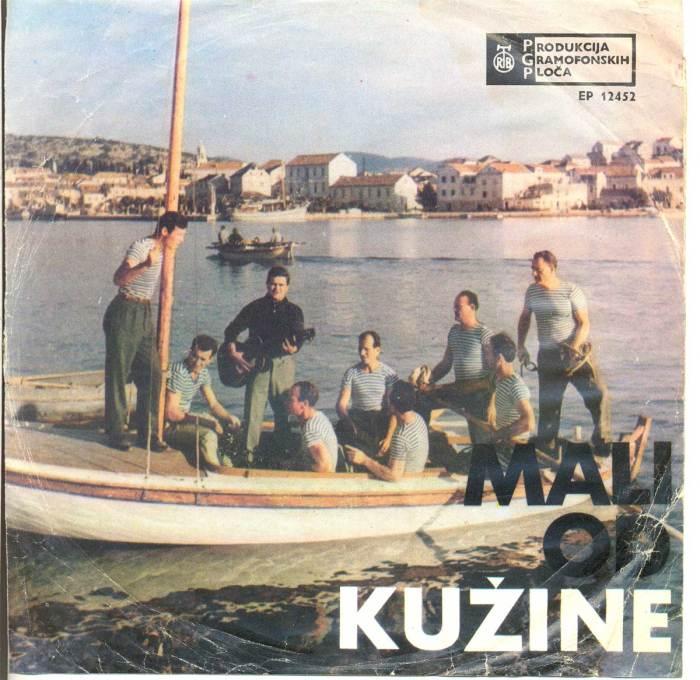 VELALUKA-prednja 1966