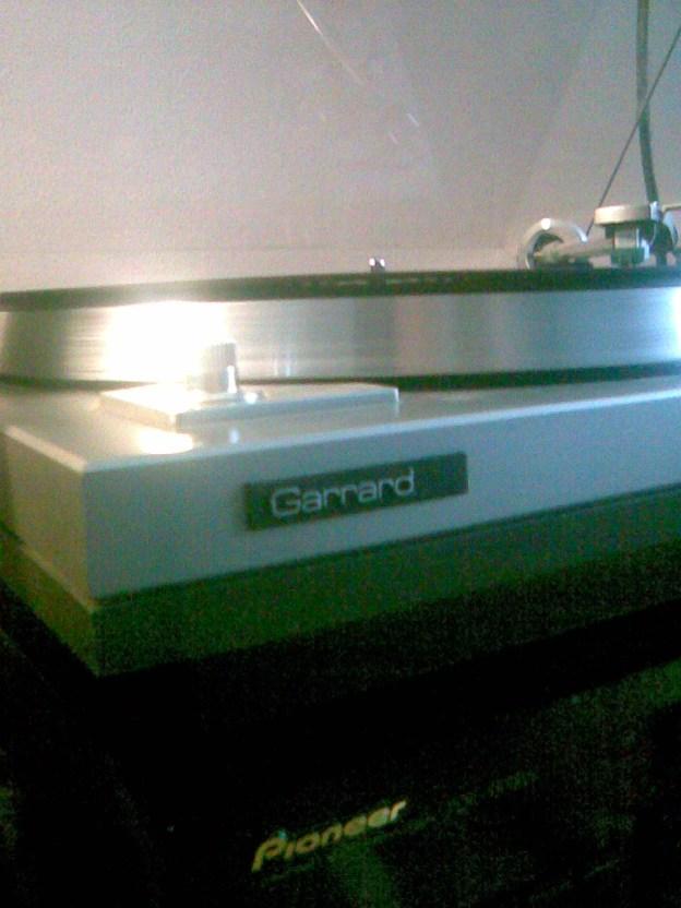 GARRARD GT 20 2