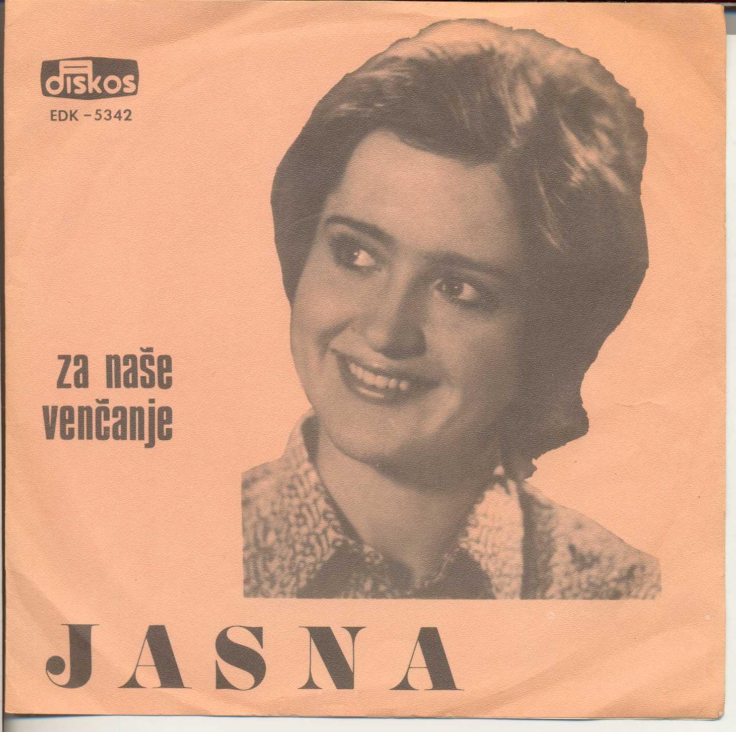 Jasna Kočijašević - Kad Se, Kad Se Voli