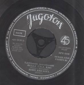 Ljubljanski Jazz Ansambl 2