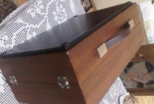 gramofon ISKRA Iskraphon 1003 d