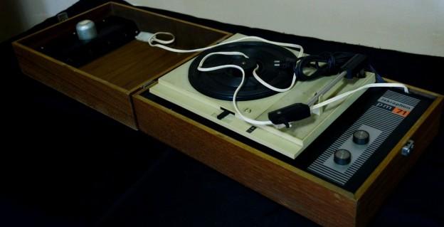 gramofon ISKRA Iskraphon 71 2