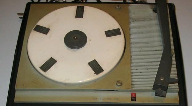 gramofon ISKRA KRANJ a