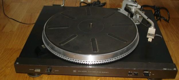 gramofon RIZ GM 4010 1