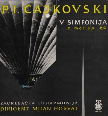 P I CAJKOVSKI V simfonija A