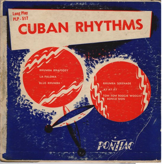 CUBAN RHYTHMS a