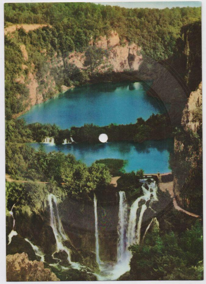 DRAGAN TOKOVIC Pesma o jezeru (muz raz Plitvice) D Kraljic 1