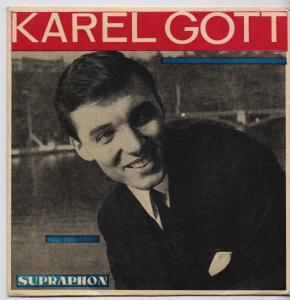 KAREL GOTT a 1966