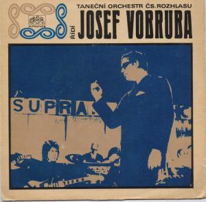 Orchestr JOZEF VOBRUBA a 1969